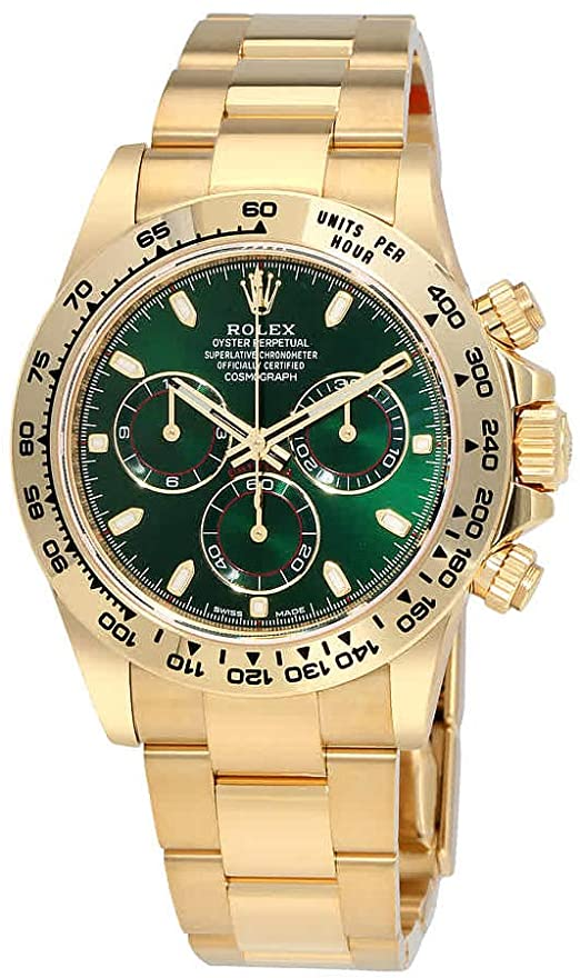 rolex cosmograph daytona watches