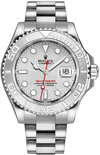 rolex yacht master oyster perpetual