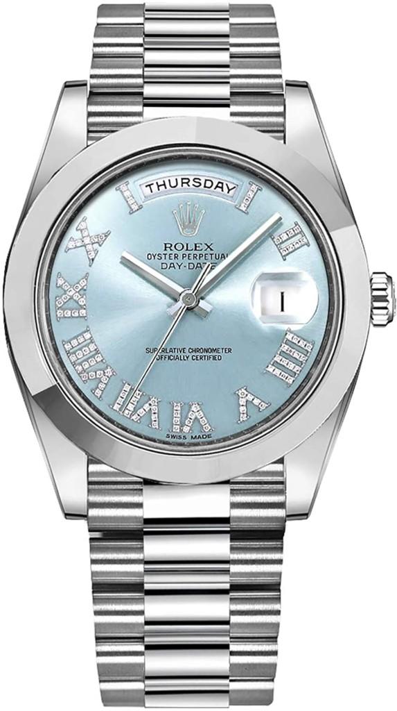 Rolex Day Date 41mm