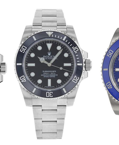 How These 5 Best Rolex Submariner Men's Watch Changes Personality?