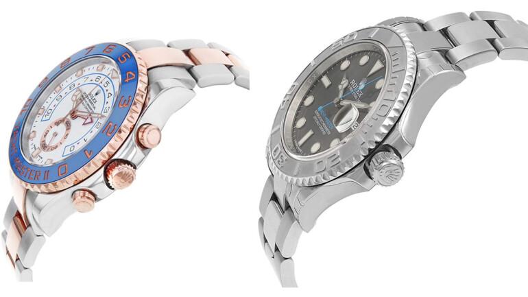 5 Best Rolex Yacht Master Watches- An Identity of Luxury!