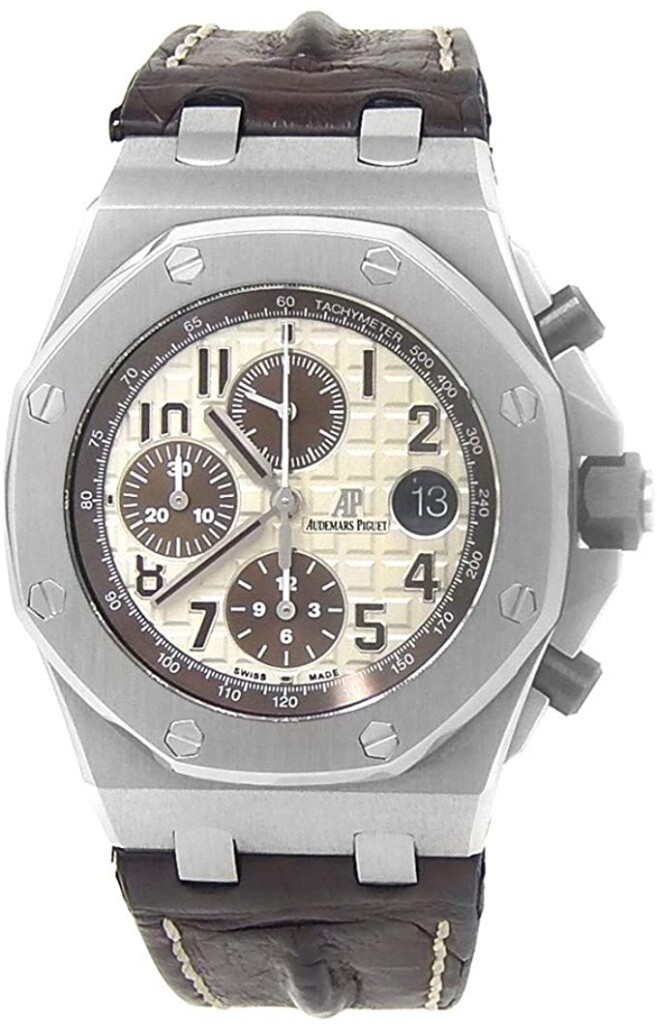 Audemars Piguet Royal Oak Offshore Automatic-self-Wind