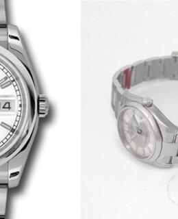 Rolex Datejust Oyster Watch 116200