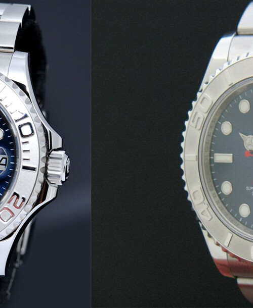 Rolex Oyster Perpetual Yacht-Master 116622 – A Watch For Professionals