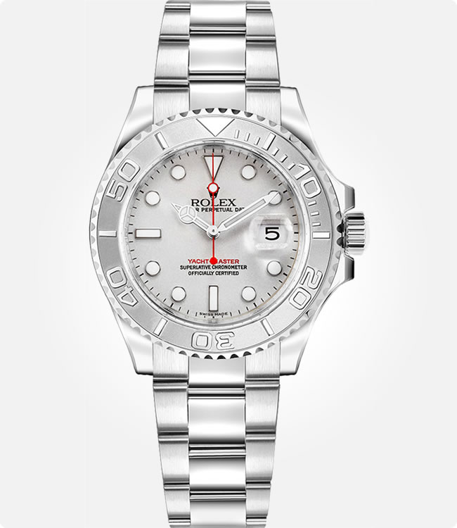 Rolex Oyster Perpetual Yacht-Master 169622