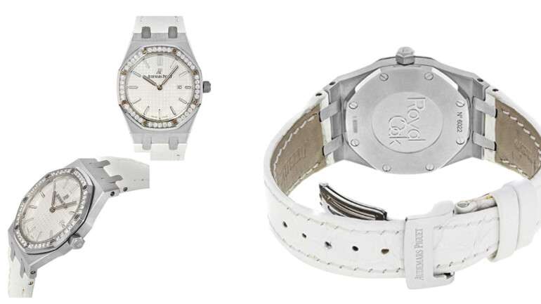Ultimate Revelation Of Audemars Piguet Royal Oak Silver Dial Watch