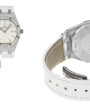Ultimate Revelation Of Audemars Piguet Royal Oak Silver Dial Watch