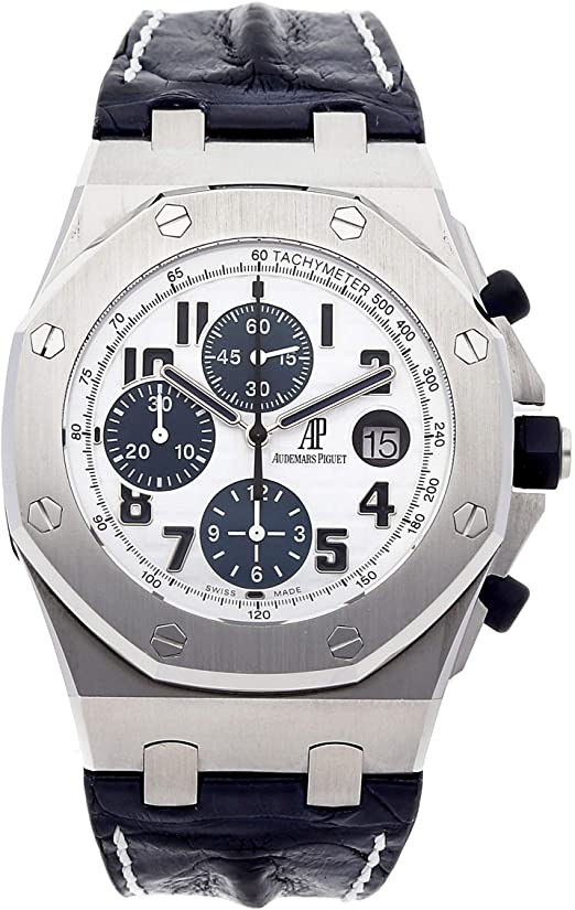 Audemars Piguet New Royal Oak Offshore