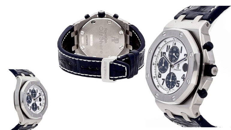 Do you really need the Audemars Piguet New Royal Oak Offshore?