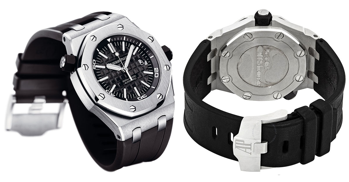 Is Audemars Piguet Royal Oak Offshore Diver For You?