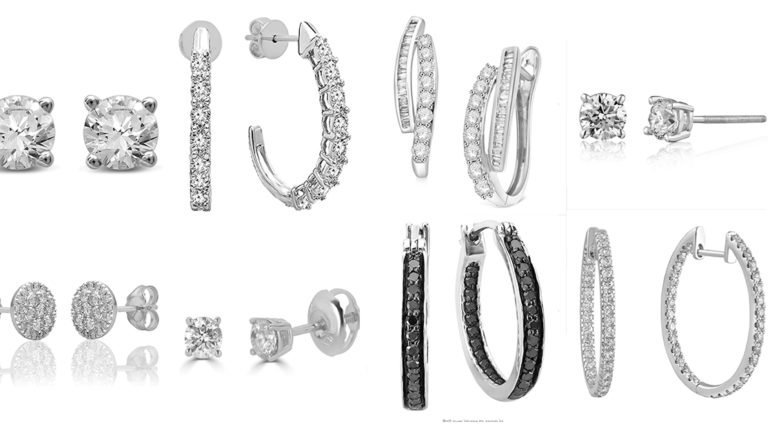 10 Best Zales Earrings that Every Stylish Girl Loves!