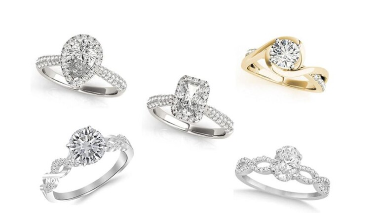 7 Luxurious Diamond Infinity Ring – What Makes These special?