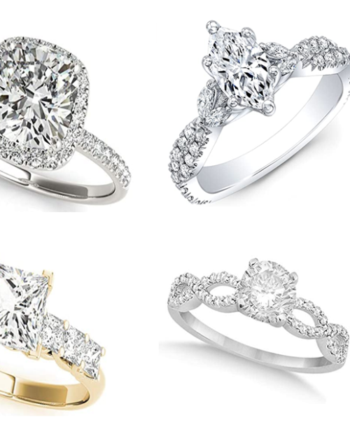 10 Best 10 000$ Engagement Ring Can Make Your New life Memorable