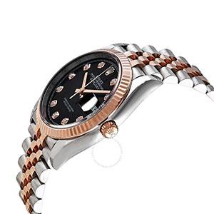 Rolex Datejust 36 Dark Rhodium