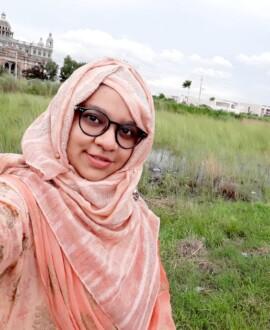 Roksar Islam I Content Writer