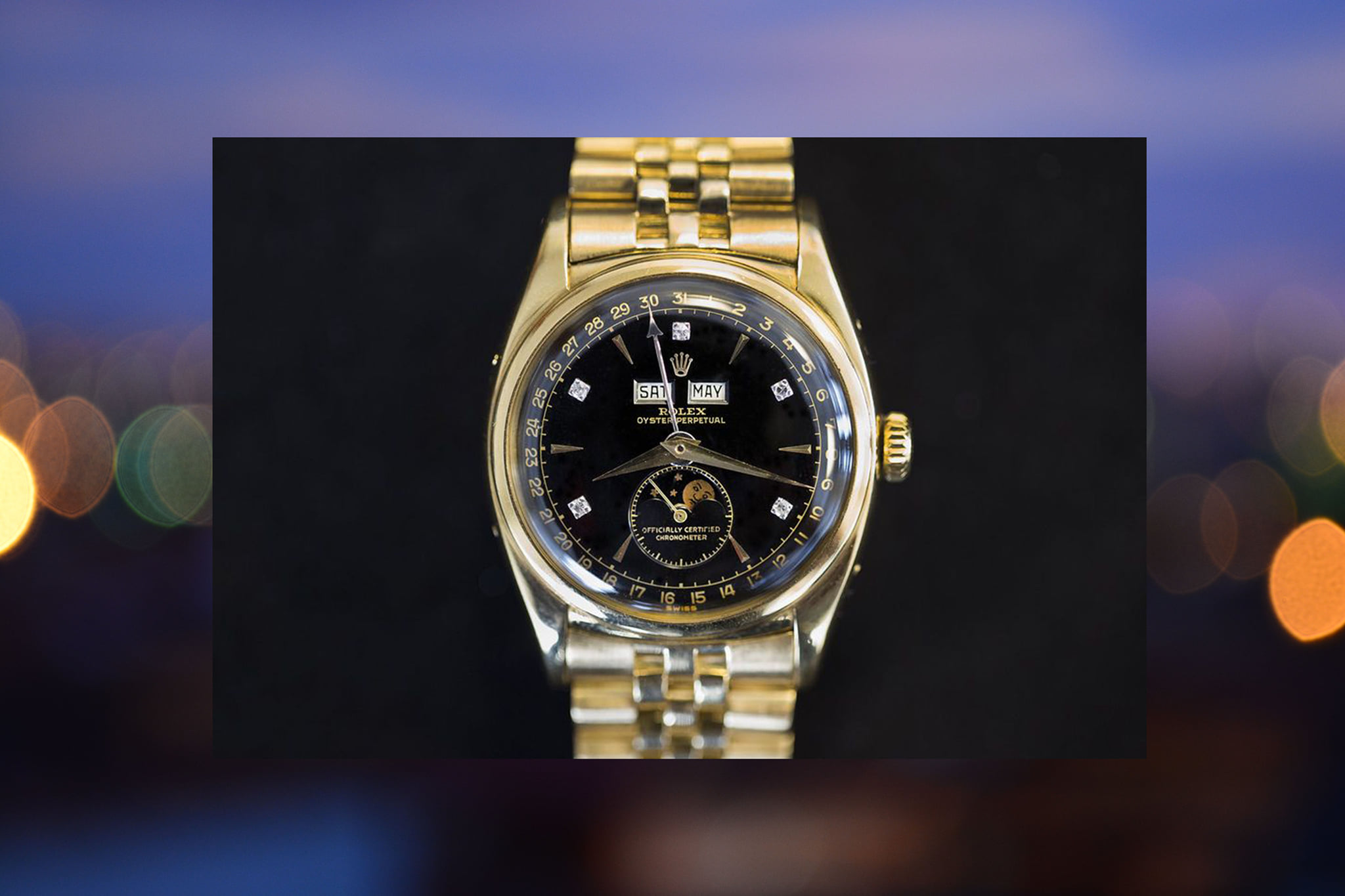 Where Are Rolex Watches The Cheapest?