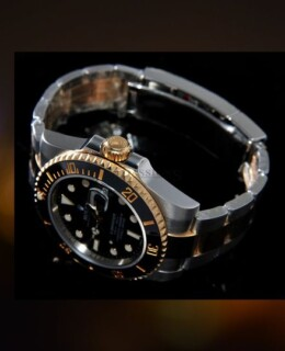 How can we confirm that a watch is Rolex or it's fake model?