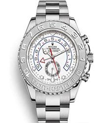 Rolex Yacht-Master II Mens Watch