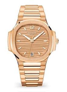 Patek Philippe Nautilus Rose Gold 7118-1R-010